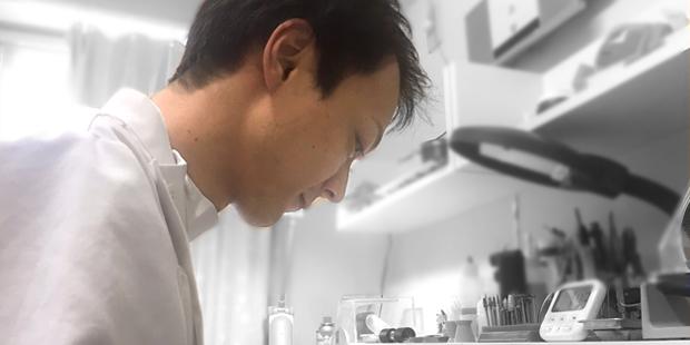 技工士伊藤 純一